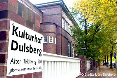 Foto Kulturhof Dulsberg Hamburg