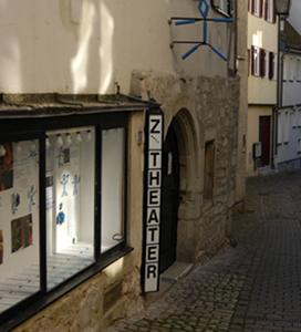 Foto Zimmertheater Tübingen