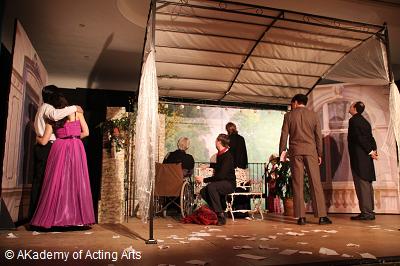 Foto AKademy of Acting Arts Bonn