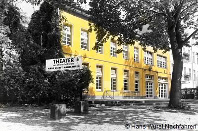 Foto Theater Hans Wurst Nachfahren Berlin