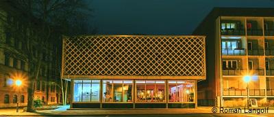 Foto Lichthaus Halle