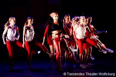 Foto Tanzendes Theater Wolfsburg