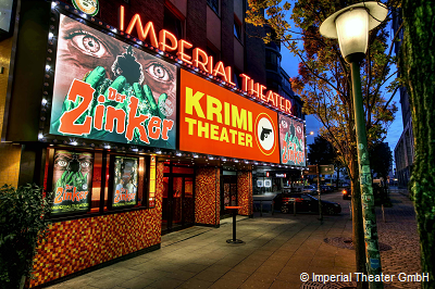 Foto Imperial Theater Hamburg