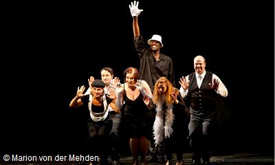 Foto Scharlatan Theater Hamburg