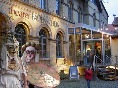 Foto Theater Fadenschein Braunschweig