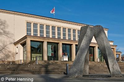 Foto Gerhart Hauptmann-Theater Zittau