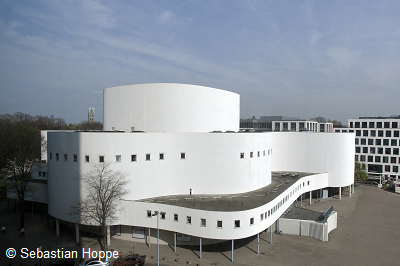 Foto Düsseldorfer Schauspielhaus Düsseldorf