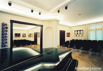 Foto Bürgermeisterhaus Essen