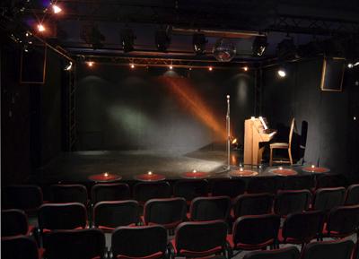 Foto Improvisationstheater BühnenRausch Berlin