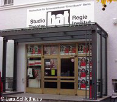 Foto bat-Studiotheater Berlin