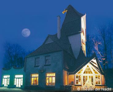 Foto Theater der Nacht Northeim
