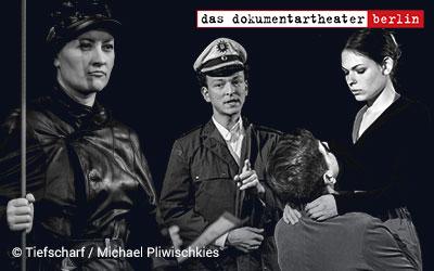Foto Das Dokumentartheater Berlin