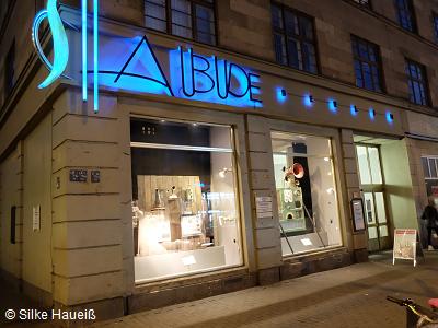 Foto Schaubude Berlin