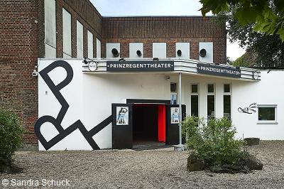 Foto PRINZREGENTTHEATER Bochum