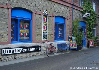 Foto Theater Ensemble Würzburg