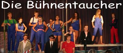 Foto Bühnentaucher Kempten