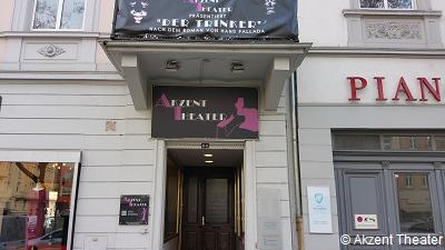 Foto Akzent Theater Wiesbaden