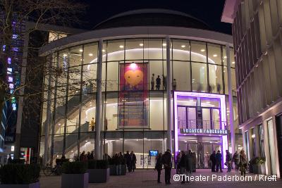 Foto Theater Paderborn Paderborn
