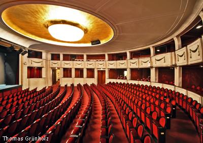Foto Theater und Komödie am Kurfürstendamm Berlin
