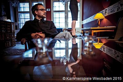 Foto Kammerspiele Wiesbaden