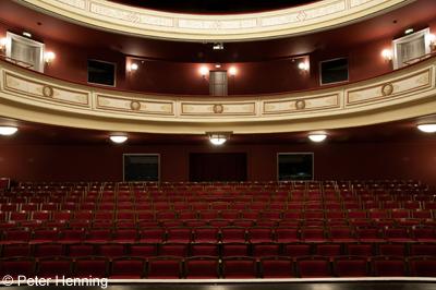 Foto Gerhart Hauptmann-Theater Görlitz