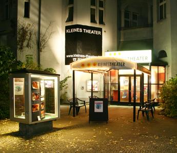 Foto Kleines Theater Berlin