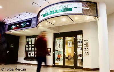 Foto Internationales Theater Frankfurt am Main