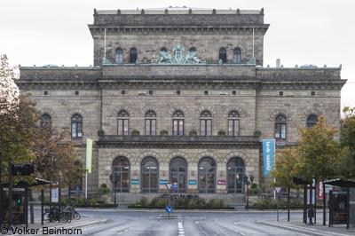 Foto Staatstheater Braunschweig