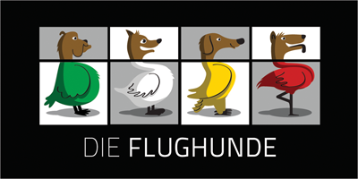 Foto Die Flughunde Improvisationstheater Berlin