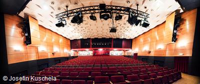 Foto Fritz Theater Chemnitz