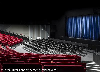 Foto Landestheater Niederbayern Landshut