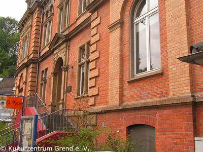 Foto GREND Kulturzentrum Essen