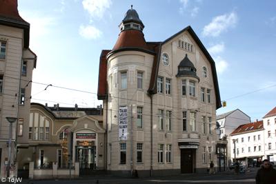 Foto Theater der Jungen Welt Leipzig