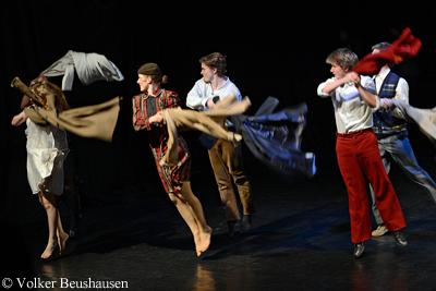 Foto Theater Total Bochum