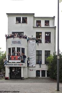 Foto Theater der Keller Köln