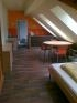 1 Zimmer Singleappartment DG