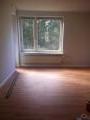 Das Zimmer zur Vermietung mit Zugang zum Balkon