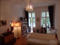 Wohn-/ und Schlafzimmer mit Südbalkon