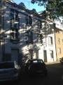 Das Haus, vorne Parkmöglichkeiten