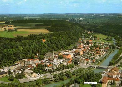 Singler Trostberg