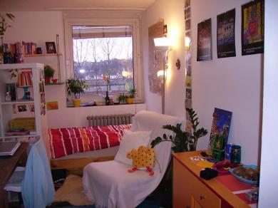 Zimmer im geigerle wohnheim f r august wohngemeinschaft for Zimmer tubingen
