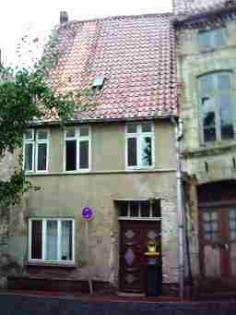 Altes Fachwerkhaus Kaufen haus wismar häuser angebote in wismar