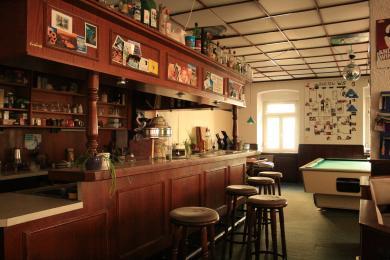 Wohnzimmer Cafe Karlsruhe   Kneipen Wg Mit Grossem Wohnzimmer Wg Zimmer In Karlsruhe Sudstadt
