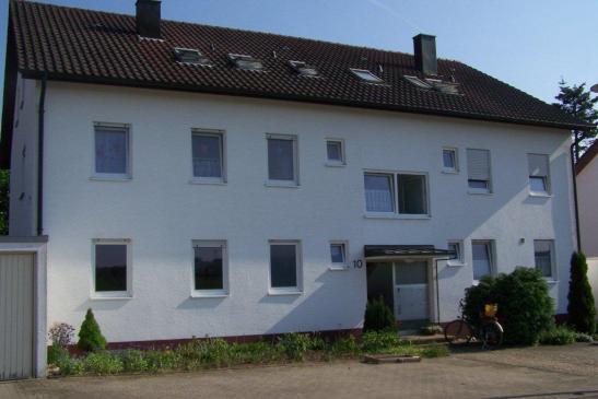 Pliezhausen Gniebel Schicke Ruhige 3 Zimmer Wohnung In Ortsrandlage