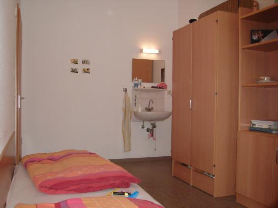 Zimmer ab 1 im studentenwohnheim ulmenweg wg for Zimmer 7 mannheim