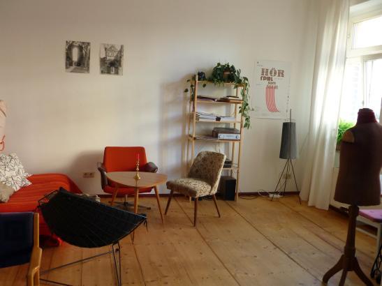 2 raum atelierwohnung auf der baumwollspinnerei wohnung in leipzig plagwitz for 1 raum wohnung leipzig