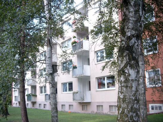 2 zimmer wohnung mit balkon wohnung in hannover misburg. Black Bedroom Furniture Sets. Home Design Ideas