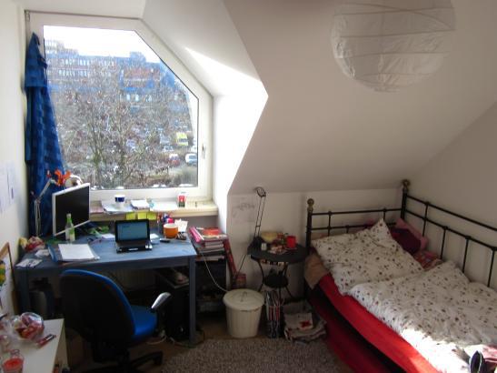 12qm zimmer am fu e des westerbergs wohngemeinschaft in osnabr ck westerberg. Black Bedroom Furniture Sets. Home Design Ideas