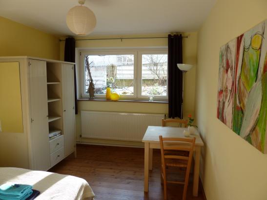 flexibles wohnen auf der sch nen uhlandsh he wg zimmer in stuttgart ost. Black Bedroom Furniture Sets. Home Design Ideas