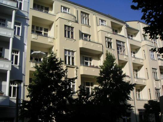 b tzow viertel 2 s d balkone teilgewerblich wohnung in berlin prenzlauer berg. Black Bedroom Furniture Sets. Home Design Ideas